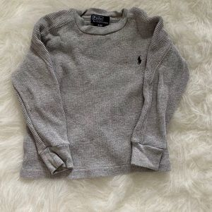 Polo by Ralph Lauren Thermal Long Sleeve
